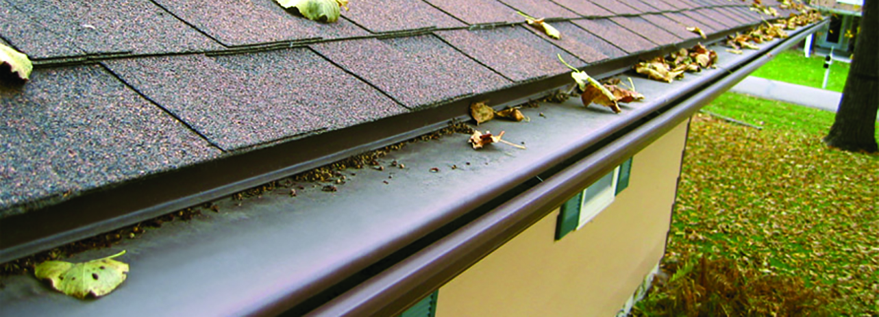 Gutter contracting services in Minneapolis MN