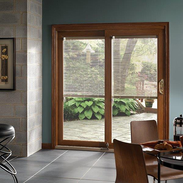 Sliding Patio Doors & Installation Services