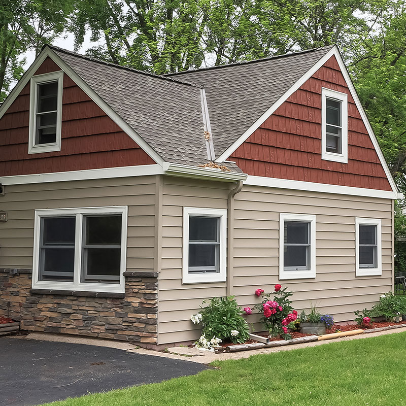 Multi-Siding Options