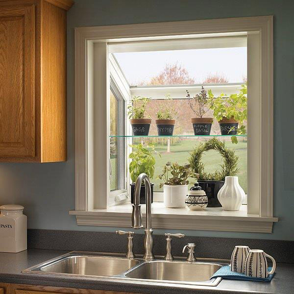 Garden Windows & Installation Services