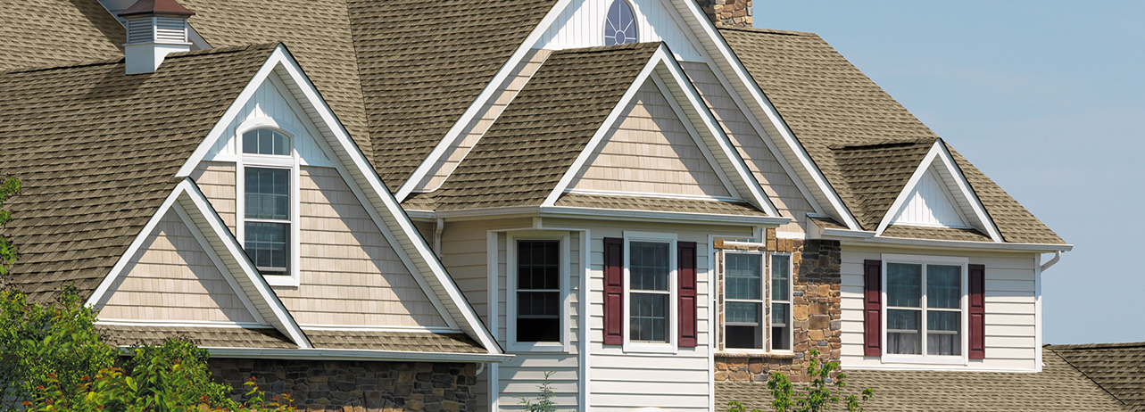 Home Exteriors Photo Gallery Seamless Siding In Maple Grove Mn Window And Door Gallery