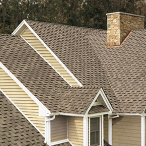 Neutral Roofing