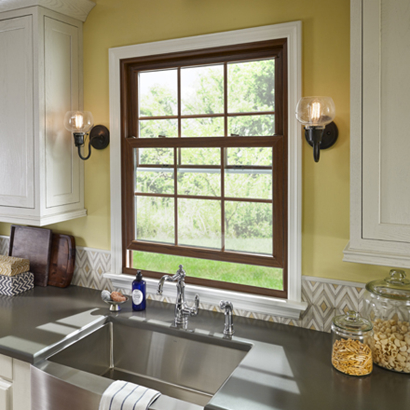 Double Hung Windows & Installation Services