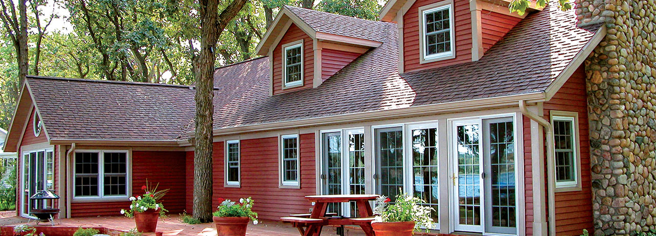 Seamless Siding & Installation Services