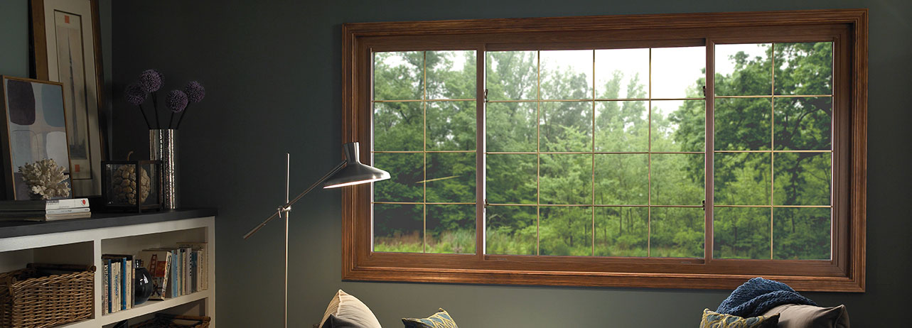 Sliding Windows & Installation Services