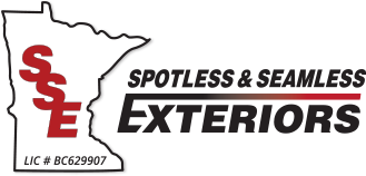 Spotless & Seamless Exteriors | Seamless Steel Siding, Roofing ... on