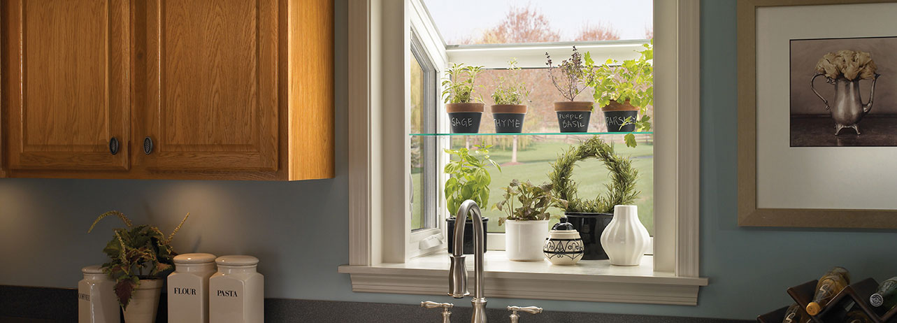 Garden Windows & Services