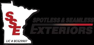 Spotless ans Seamless Exteriors