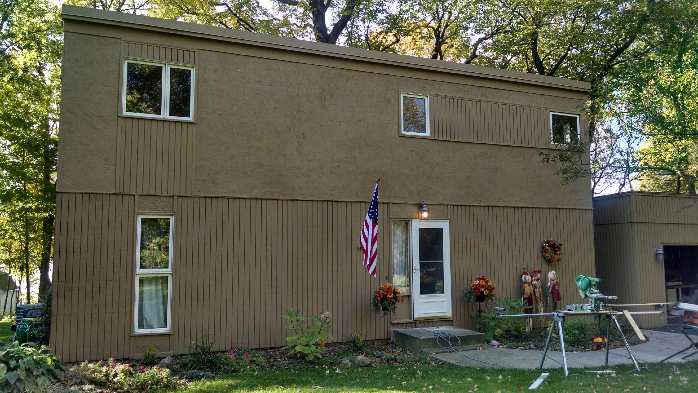 Dayton Mn Exterior Remodel Before After Blog Spotless Seamless Exteriors Minneapolis Mn