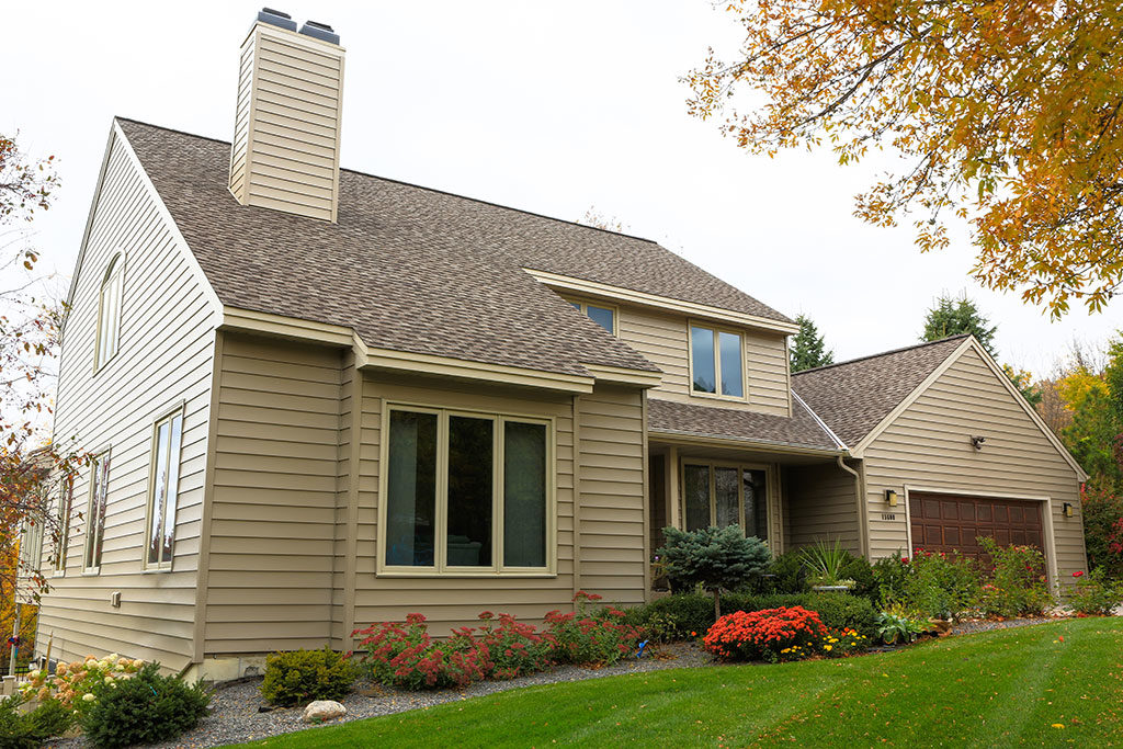 When to consider a new roof